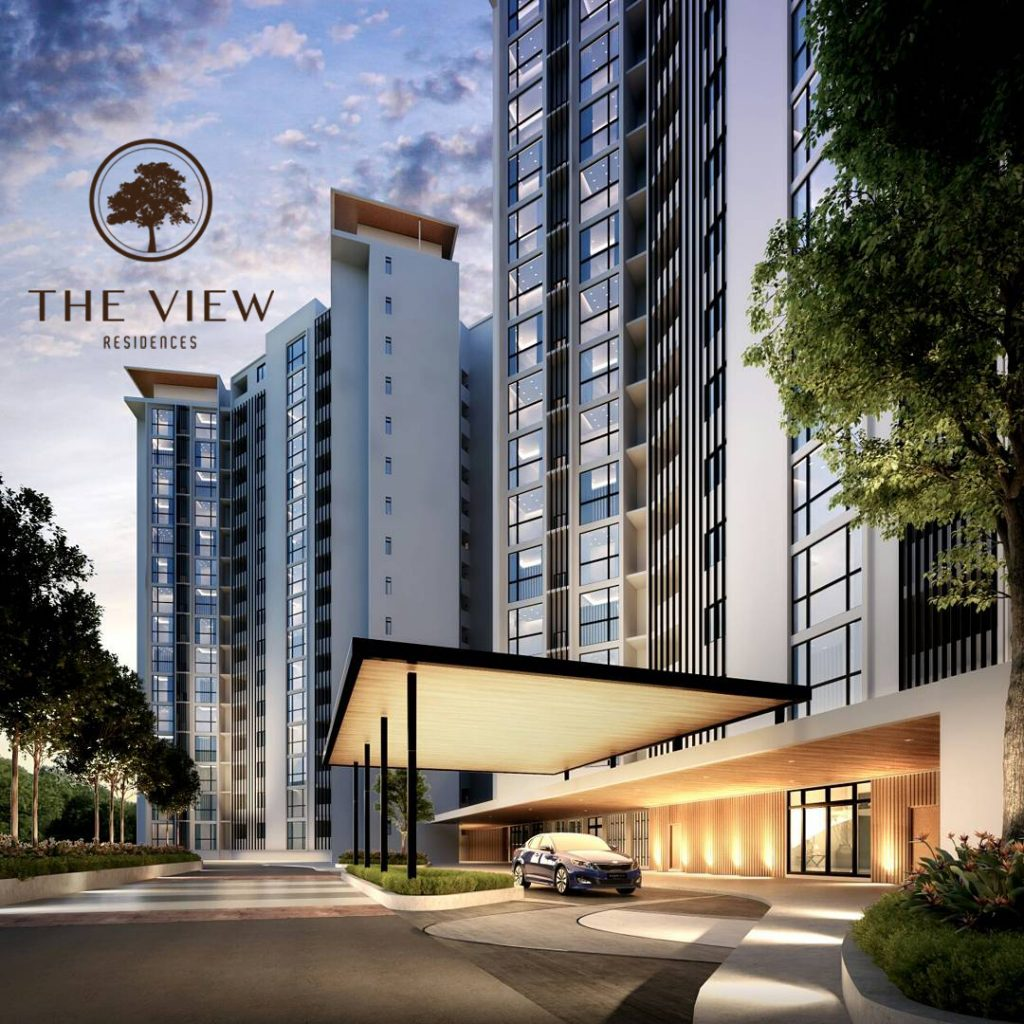The View Residences Seksyen 13 Shah Alam