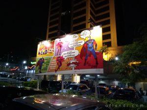 Plaza Shah Alam