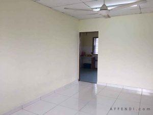 apartment seksyen 17