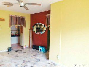 Apartment Cendana Bukit Subang