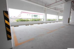 TTDI Adina Parking
