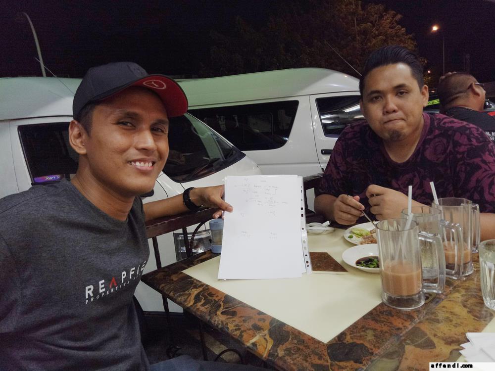 Testimonial Anwar