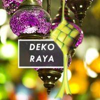 Deko Hari Raya