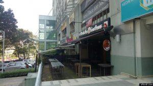 Metropolitan Square Damansara Perdana