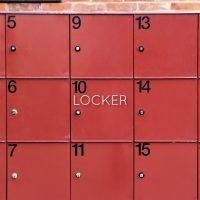 lock and store quote