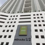 WTL: Semi-Furnished Menara U2