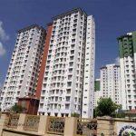 WTL: Ilham Apartment@ TTDI Jaya