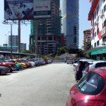 WTL: Office Yayasan FAS Kelana Jaya