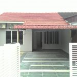 Single Storey Terrace Seksyen 10