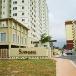 For Sale : Suriamas Condo Sunway