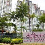 For Rent : Dwiputra Residence, Putrajaya
