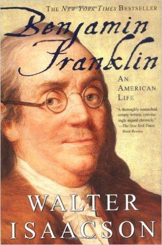 Bencamin Franklin - Affendi.com