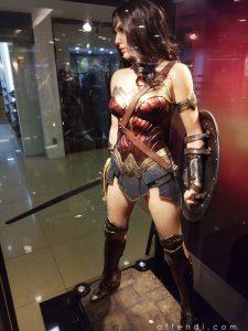 Wonderwomen Plaza Shah Alam