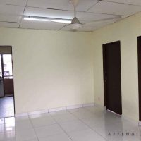apartment seksyen 17