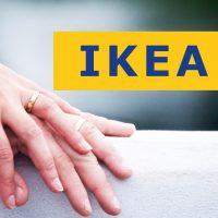 Barang Ikea Untuk Pasangan Baru