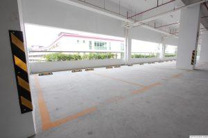 TTDI Adina Parking