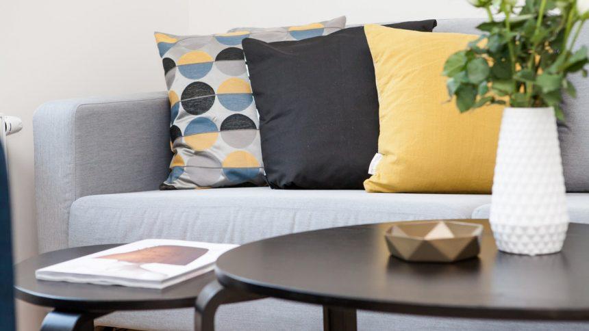 30 Gambar Inspirasi Dekorasi Rumah Apartment