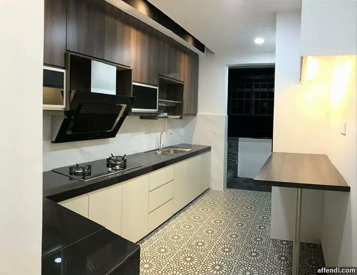 30 Gambar Inspirasi Dekorasi Rumah Apartment Affendi Com