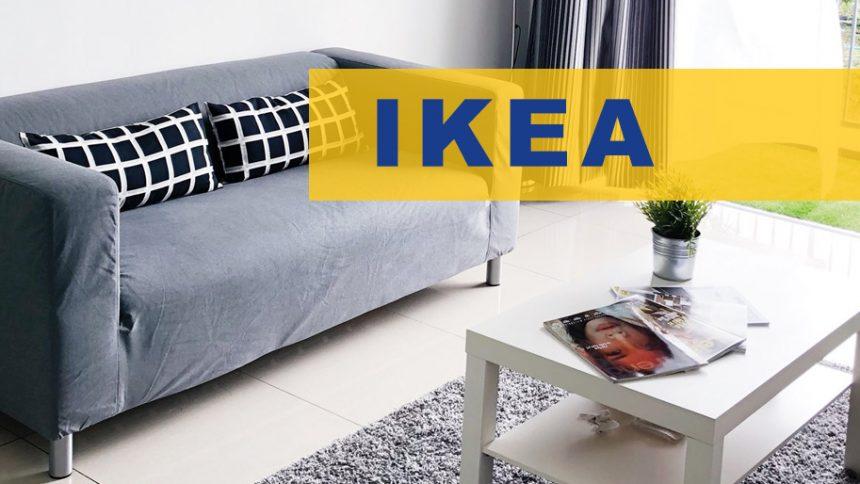 Barang IKEA Semua Mahal, Betul Ke?