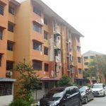 For Sale: Level 1 Apartment PKNS Seksyen 8