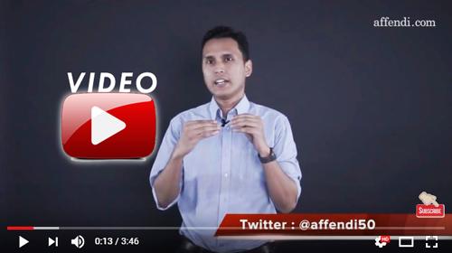 Affendi Video