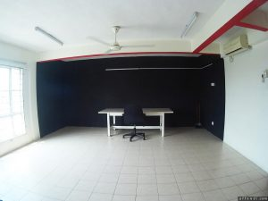 Pusat Komersil Shah Alam