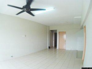 persanda apartment