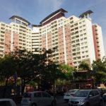 Alam Prima Apartment Corner Seksyen 22 Shah Alam