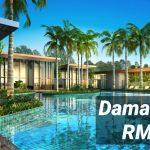NEW Launch Damansara RM2xxK